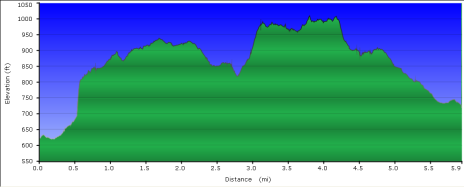 galbraith run 11.26.14 profile