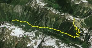 Hannegan Peak 9.21.15