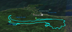 Chuckanut Loop 1.16.16